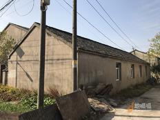 秣陵街道凤凰村 500平