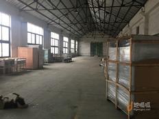 南京市 浦口区 2500平方米 独立院落 可使用10年